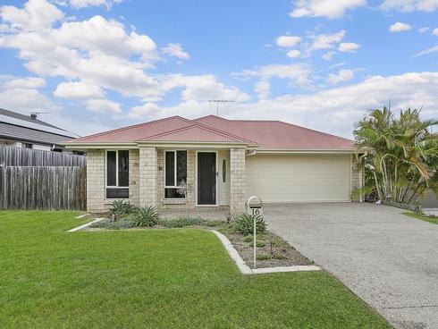 16 Ludmilla Place Alexandra Hills, QLD 4161