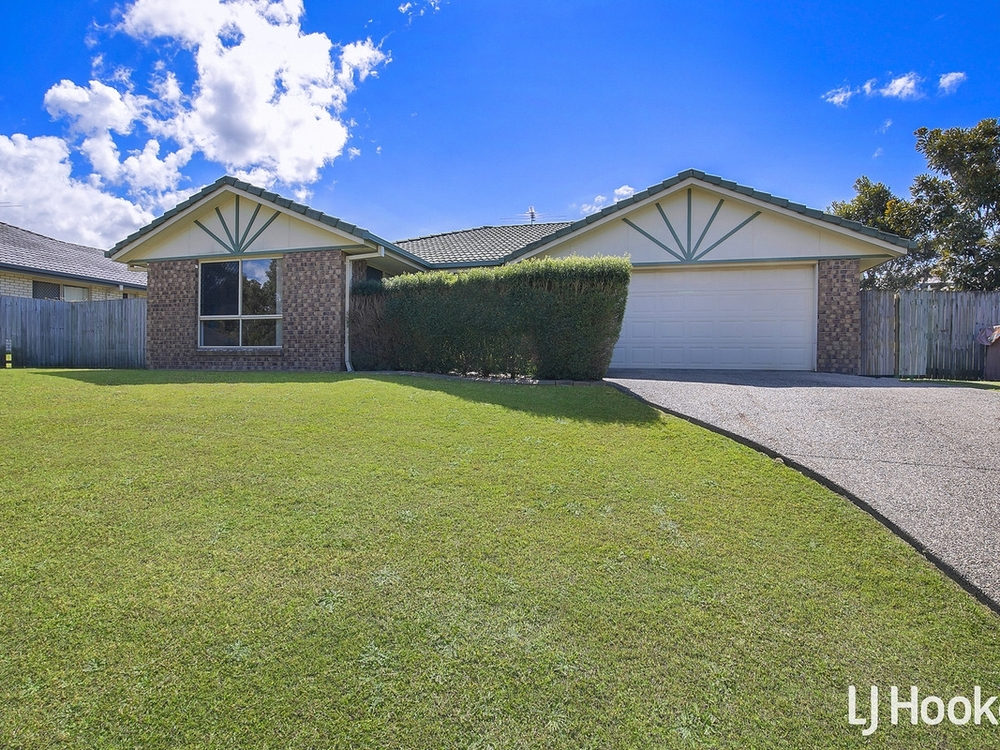 3 Jimna Court Deception Bay, QLD 4508