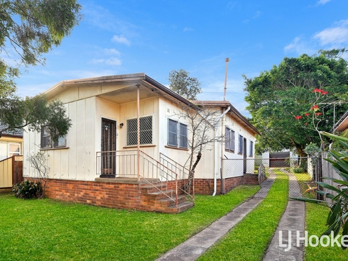 14 McClelland Street Chester Hill, NSW 2162
