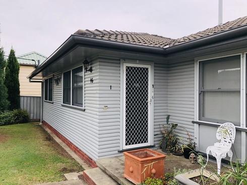 1/46 Love Street Cessnock, NSW 2325