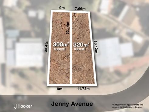 8 Jenny Avenue Dernancourt, SA 5075