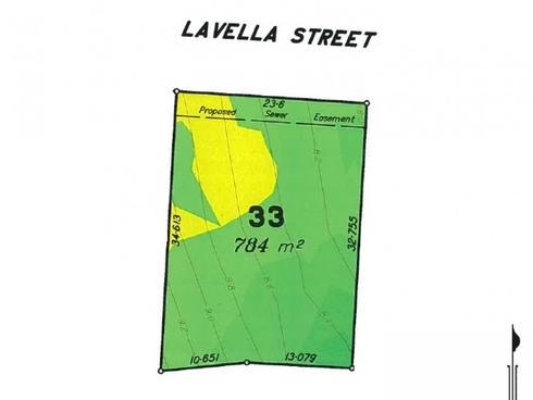 Lot 33/ Lavella Street Bargara, QLD 4670