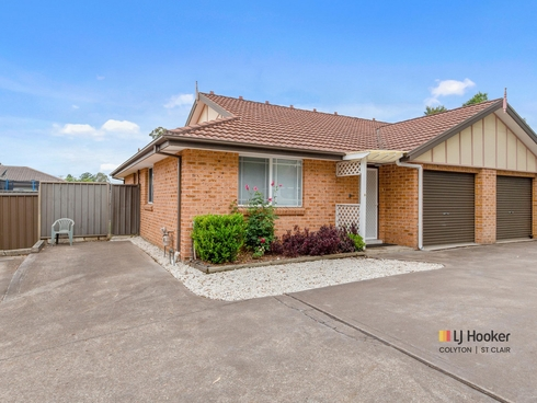3/34 Adelaide Street Oxley Park, NSW 2760