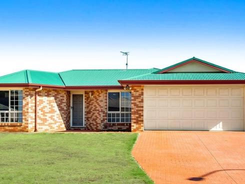 16 Lavarack Street Darling Heights, QLD 4350