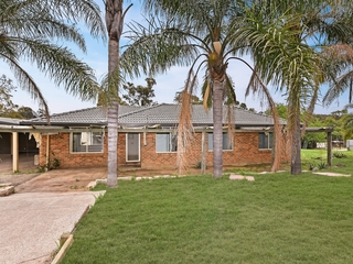 243 Gresford Road Singleton , NSW, 2330