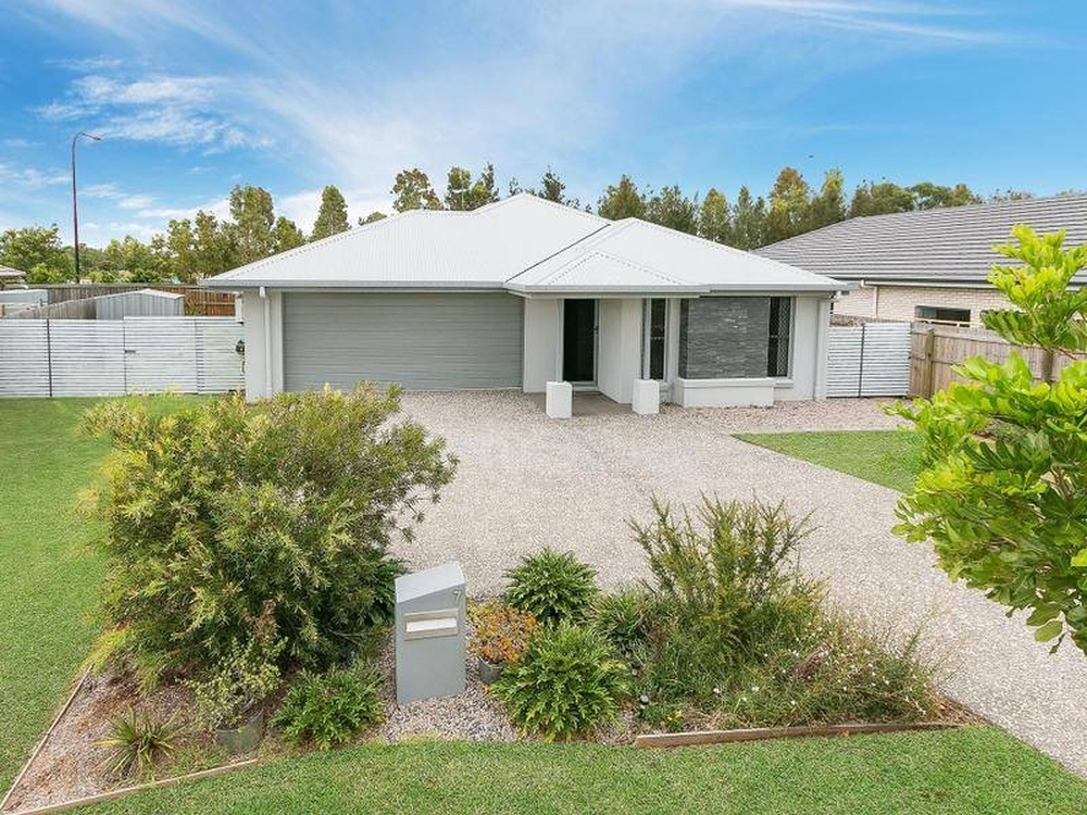 7 Coggins Street Caboolture South, QLD 4510