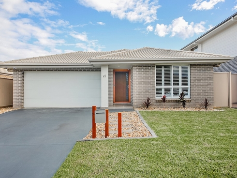 15 Wagner Road Spring Farm, NSW 2570