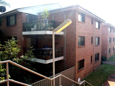 Unit 15/125-129 Meredith Street Bankstown, NSW 2200