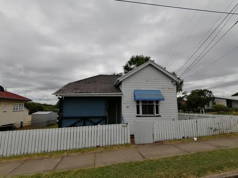 34 Wattle Street North Booval, QLD 4304