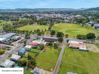 7 Gaggin Lane Lismore , NSW, 2480
