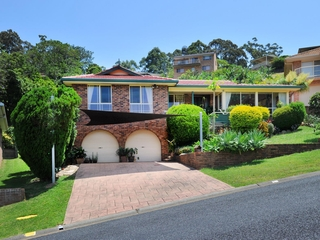 14 Anniversary Place Coffs Harbour , NSW, 2450