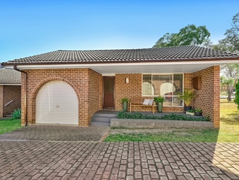7/14 Reeve Place Camden South, NSW 2570
