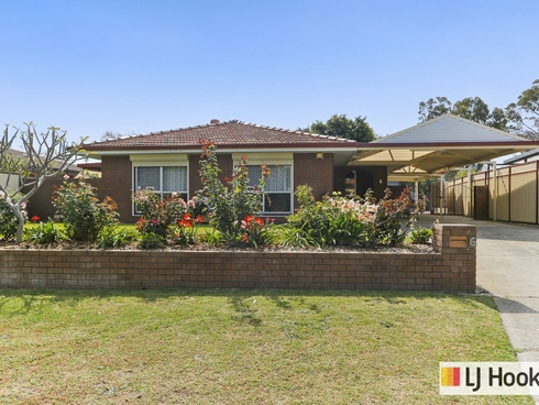 6 Rainbow Court Gosnells, WA 6110