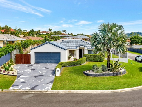 3 Laysan Crescent Oxenford, QLD 4210