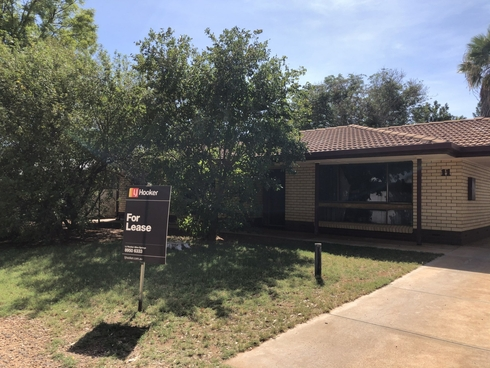 11 Andrews Court Braitling, NT 0870