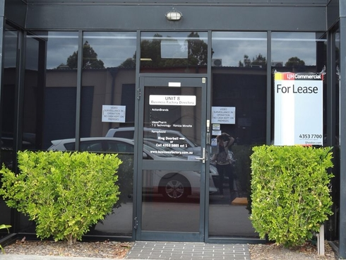 Office 7 8/1 Bounty Close Tuggerah, NSW 2259