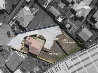Lot Lot 3/24 Arundel Street Derwent Park , TAS, 7009