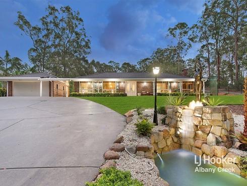 9 She-oak Court Cashmere, QLD 4500