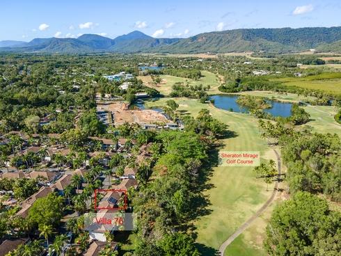 76 Reef Resort/121 Port Douglas Road Port Douglas, QLD 4877