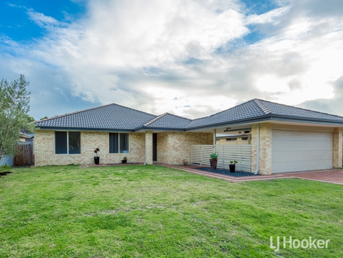 18 Cockatoo Gate Australind, WA 6233