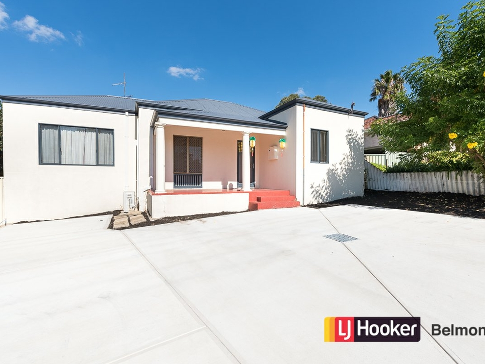 29 Tate Street Bentley, WA 6102