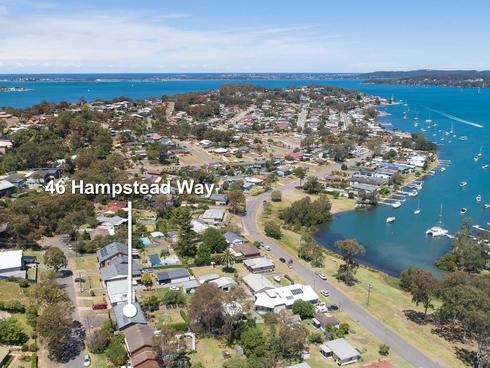 46 Hampstead Way Rathmines, NSW 2283