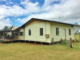 4355 Kingaroy Cooyar Road Maidenwell, QLD 4615