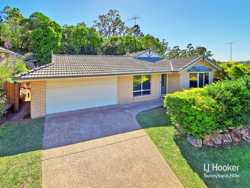9 Glebe Place Underwood, QLD 4119