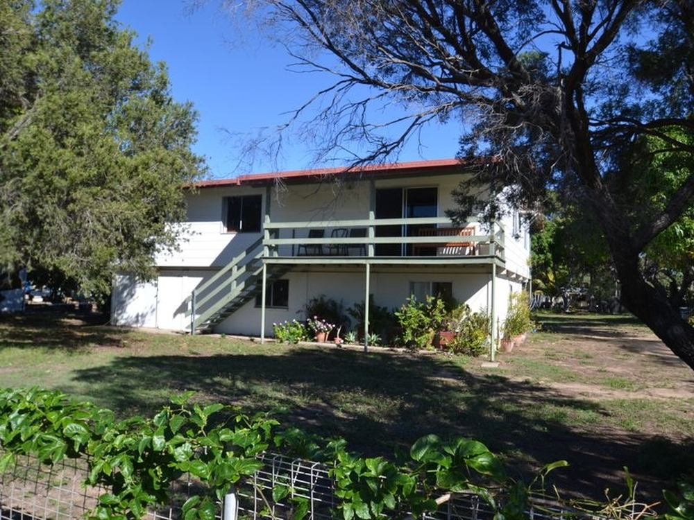 47 Holborne Street Bowen, QLD 4805