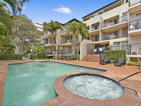 20/3 Sunset Boulevard Surfers Paradise, QLD 4217