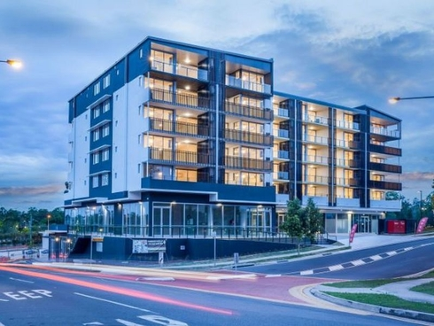 5/66 Slobodian Avenue Eight Mile Plains, QLD 4113