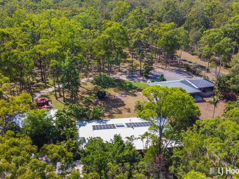 219 West Mount Cotton Road Cornubia, QLD 4130