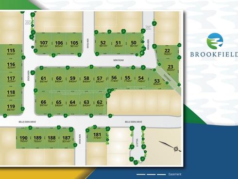 Lot 63/ Brookfield Estate Ashfield, QLD 4670