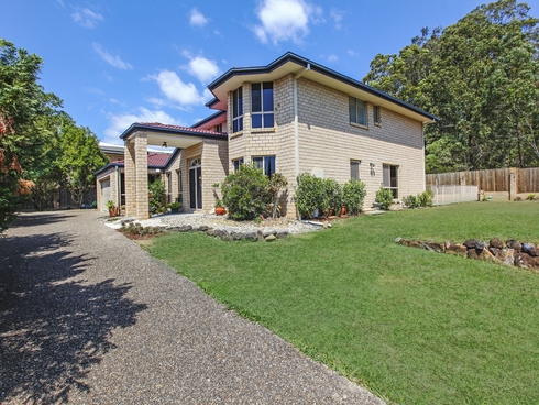 80 Silver Glade Drive Elanora, QLD 4221