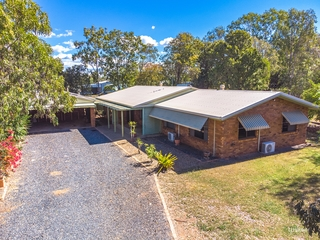 110 Cherryfield Road Gracemere , QLD, 4702