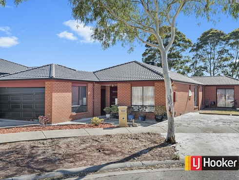 8 Stephanie Court Carrum Downs, VIC 3201
