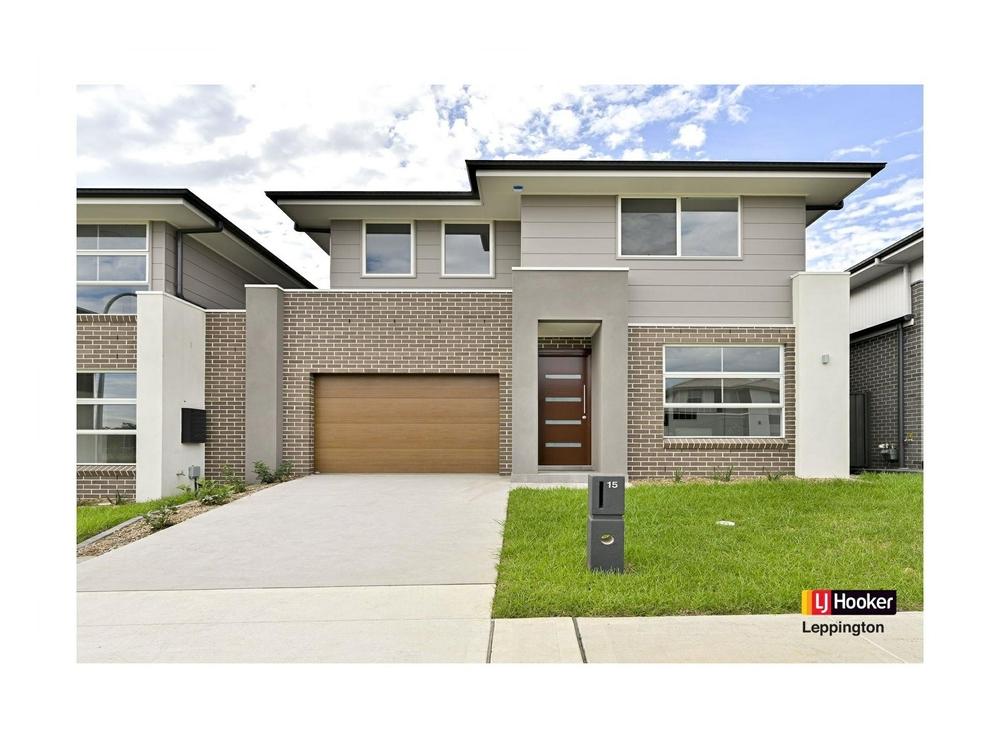 15 Guild Avenue Leppington, NSW 2179