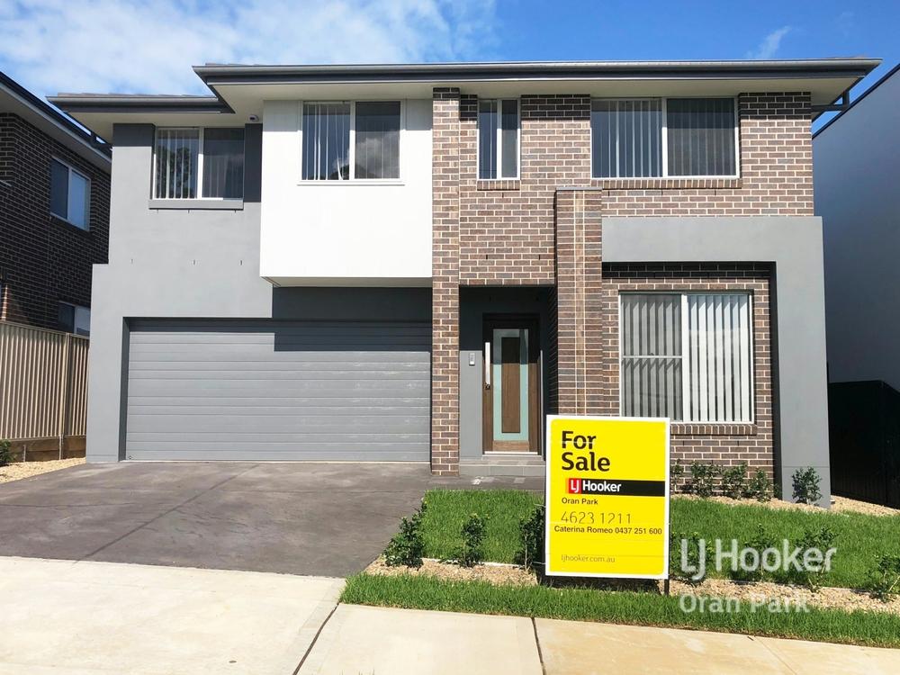 76 Kingsford Smith Avenue Middleton Grange, NSW 2171