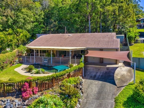 7 Foxhill Court Carrara, QLD 4211