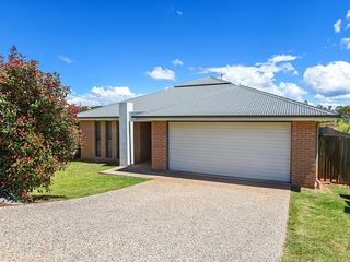2 Bellara Drive Harristown , QLD, 4350