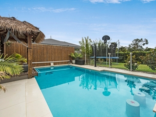 8 Waterlilly Place Upper Coomera , QLD, 4209