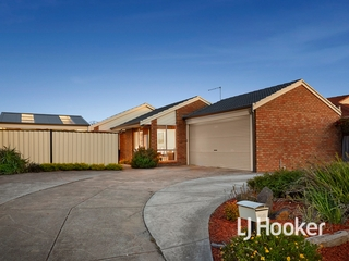 55 St Anthony Court Seabrook , VIC, 3028