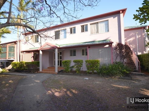 5/76 Lisburn Street East Brisbane, QLD 4169