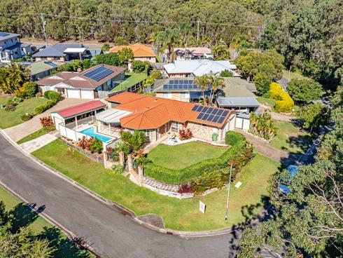 1 Amber Place Alexandra Hills, QLD 4161