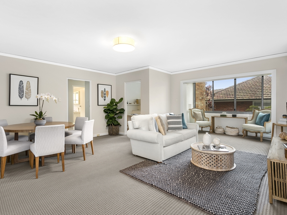 2/24B Forsyth Street Willoughby, NSW 2068