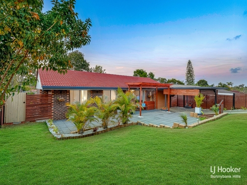 117 Nemies Road Runcorn, QLD 4113