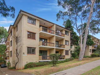 Unit 13/15-21 Bellevue Parade Hurstville , NSW, 2220