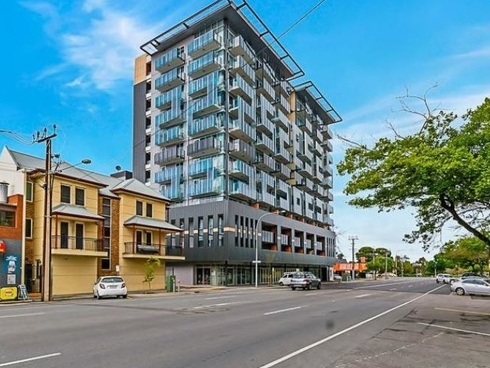 309/271-281 Gouger Street Adelaide, SA 5000