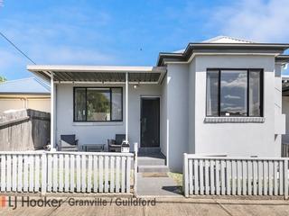 10 Waratah Street Granville , NSW, 2142