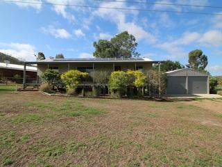 56 Railway Terrace Moore , QLD, 4314